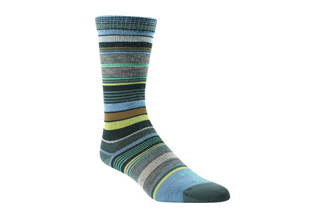 Ithaca Crew Socks - Women's