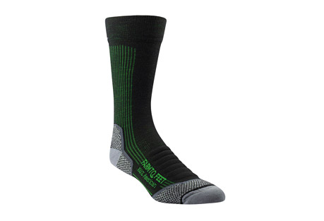 Light Weight Damascus Crew Socks