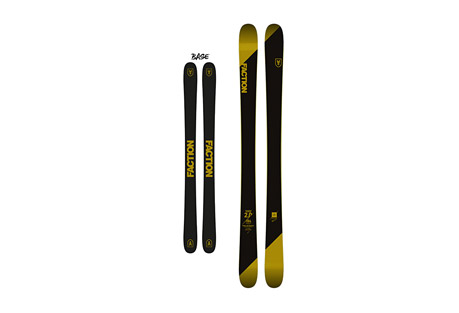 Candide 2.0 17/18 Skis