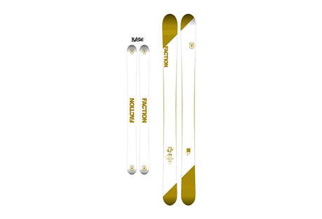Candide 4.0 17/18 Skis