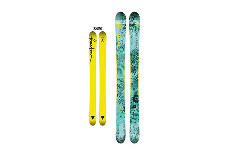 Supertonic 17/18 Skis - Women's