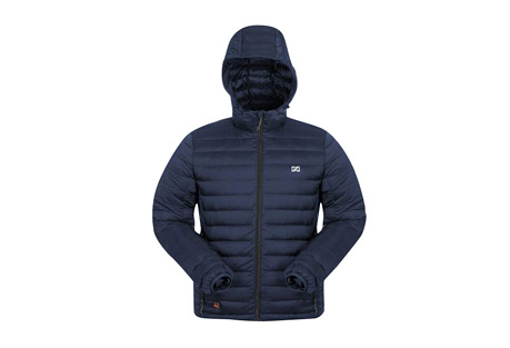 Summit Heated Jacket - Men's
