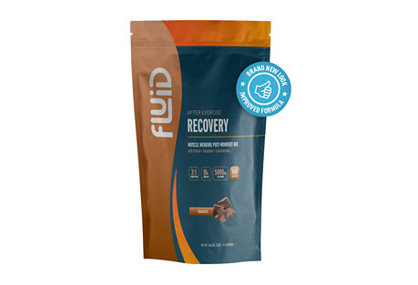 Recovery Chocolate Bag - 16 Servings