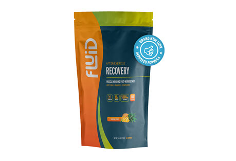 Recovery Tropical Fruit Bag - 16 Servings