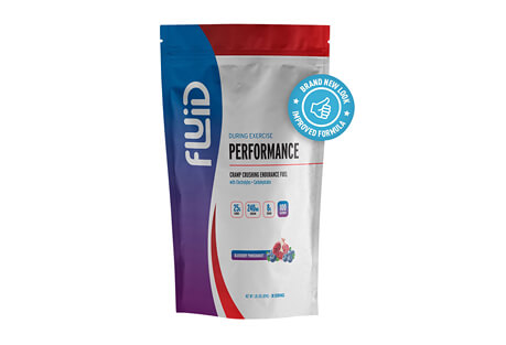 Performance Blueberry Pomegranate Bag - 30 Servings