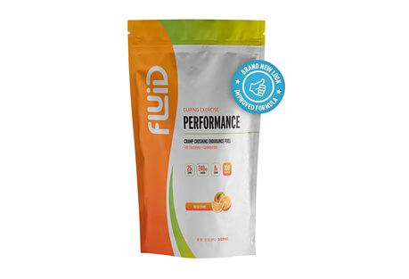 Performance Fresh Citrus Bag - 30 Servings