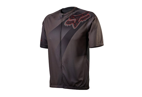 Livewire Descent Jersey - Men's