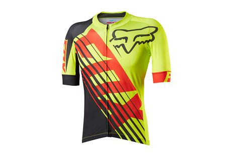 Limited Edition Savant Jersey - Men's