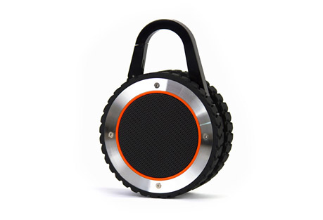 All-Terrain Sound Speaker