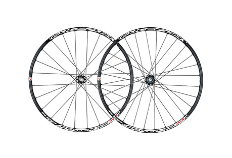 Red Power XL Wheelset