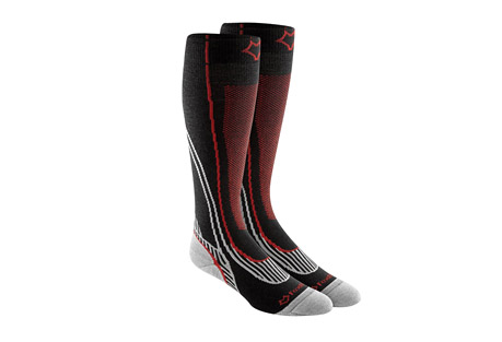 Arapahoe Ultra-Lightweight OTC Socks