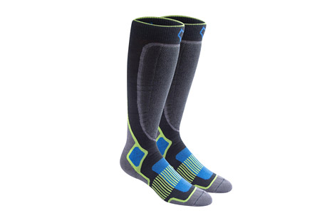 Valdez Lightweight OTC Socks