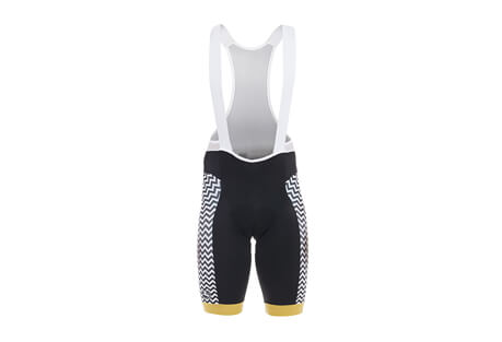 Endurance Conspiracy Tenax Pro Bib Short - Men's