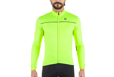 Fusion Lightweight WindFront Jacket - Men's