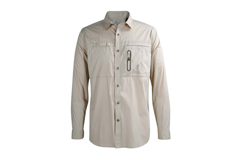 No-Squito Long Sleeve Shirt - Men's
