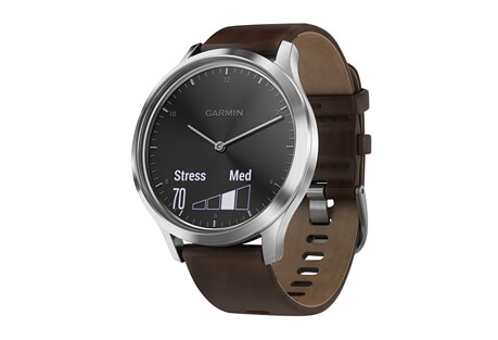 vivomove HR Premium L Watch