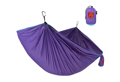 TRUNKTECH Double Hammock