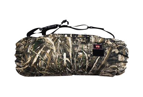 Heated Pouch Stealth 2.0 Realtree