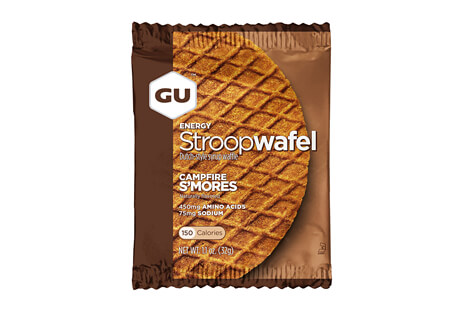 Campfire S'Mores Energy Stroopwafel - Box of 16