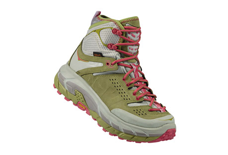 Tor Ultra High WP Boot - Women's