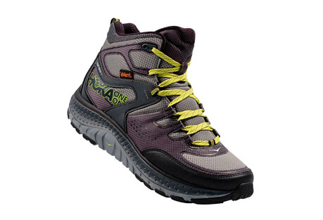 Tor Tech Mid WP Boots - Men's