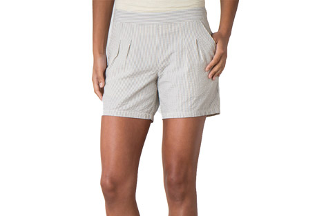 Seersucka Short - Women's