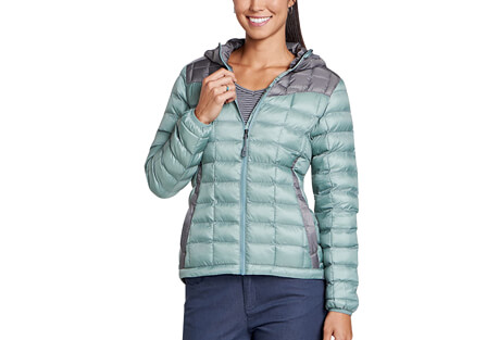 Airvoyant Puff Jacket - Women's