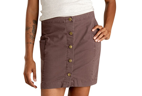 Earthworks Skirt - Women's