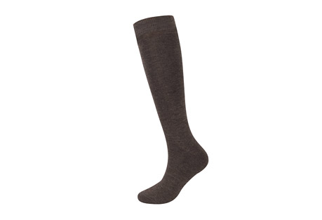 Attacks! Cashmere/Wool Ski Socks