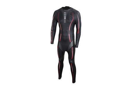 Aerious I Triathlon Wetsuit - Men's