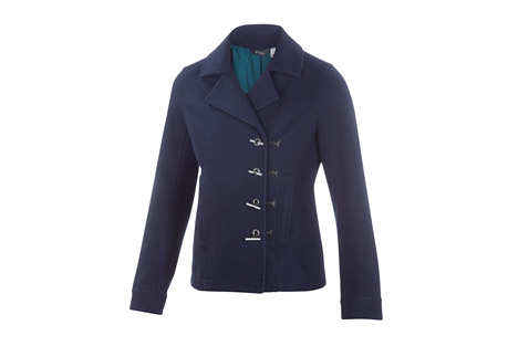 District Duffle Jacket - Women's