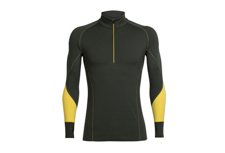 Winter Zone Long Sleeve Half Zip - Men's