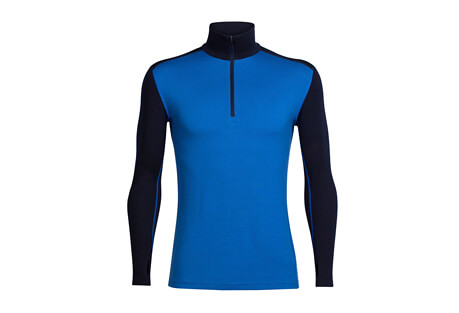 Tech Top Long Sleeve Half Zip - Men's