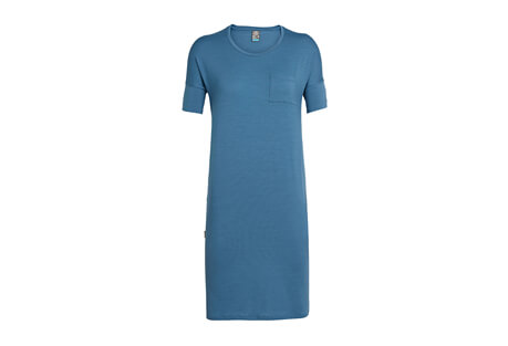 Merino Yanni Tee Dress - Women's