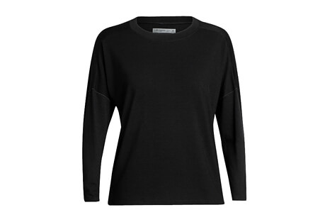 Cool-Lite Kinetica Long Sleeve Crewe - Women's