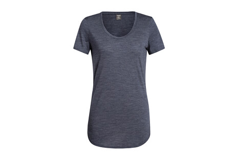 Cool-Lite Solace Short Sleeve Scoop - Women's