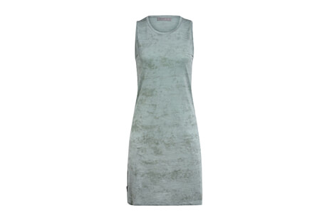 Merino Yanni Sleeveless Dress - Women's