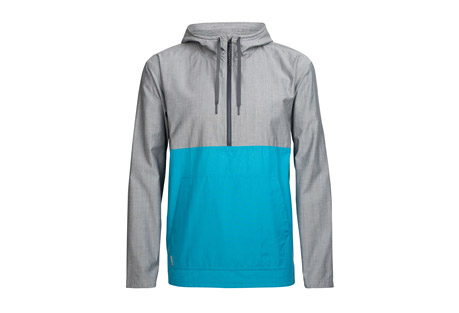 Escape Hooded Pullover - Men's