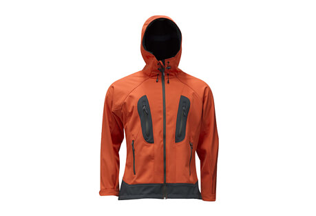 Daniel Ice-Softshell Technical Jacket - Men's