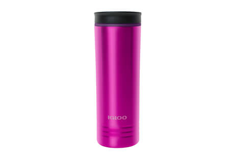 ISABEL™ STAINLESS STEEL 20 Oz Insulated Travel Mug