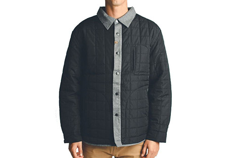 Trader Overshirt - Men's