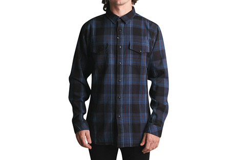 Hosseger Flannel - Men's
