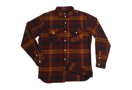 Harting Heavyweight Flannel - Men's