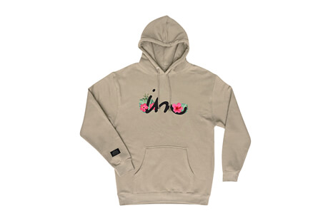 North Shore Heavyweight Hoodie - Men's