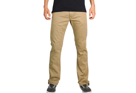 Mercer Twill Pants - Men's