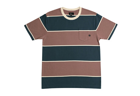 Vintage YD Pocket Tee - Men's