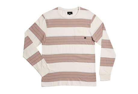 Program LS Pocket Tee - Men's