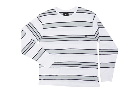 Vintage LS Pocket Tee - Men's