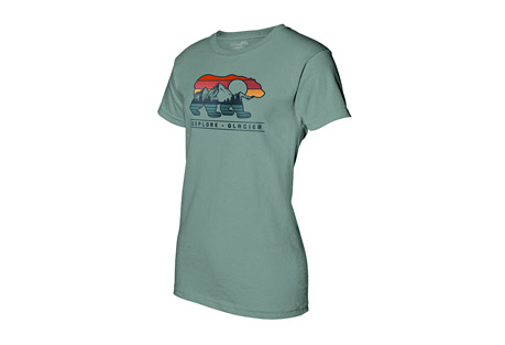 Explore Glacier T - Women's