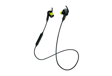 Sport PULSE Bluetooth Headphones w/ Heart Rate